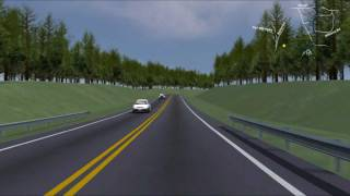 Fort Mill Southern Bypass 02/12//2012 - 3d Animation (revised)