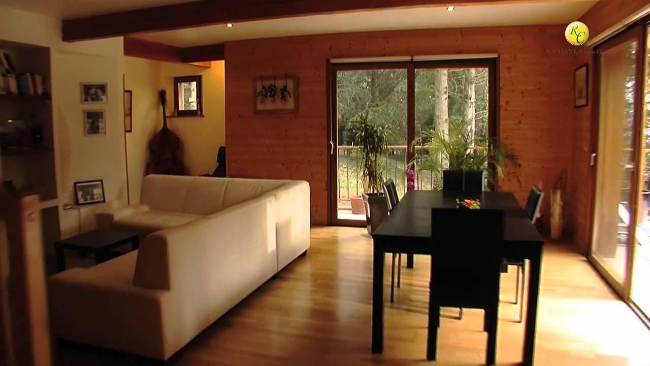[VENDU] - Maison en bois à 20 min au nord de Carcassonne - Réf. : 7187352