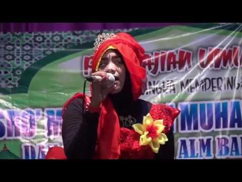 QASIDAH MODERN ESTU MUSIC KEDUNGASEM TABAH