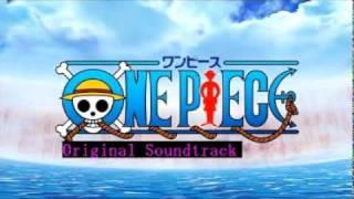 Anime folge: das ist der original soundtrack zu serie one piece melodie die in vor kommt echt tolle viel spaß
