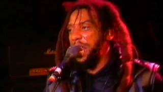 Watch Bad Brains The Prophets Eye video