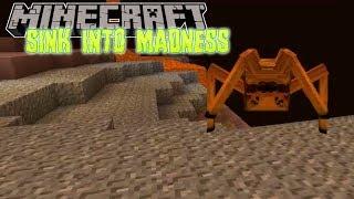 Minecraft | Sink into Madness | #16 MAGIC TACO?