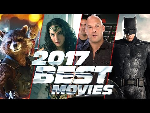 Thumbnail: Best Upcoming 2017 Movie Trailer Compilation - Vol.1