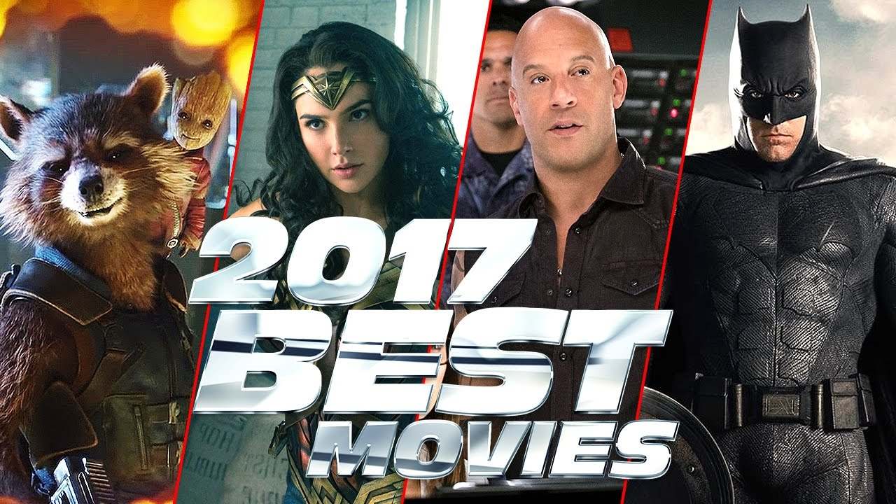 Best Upcoming 2017 Movie Trailer Compilation - Vol 1