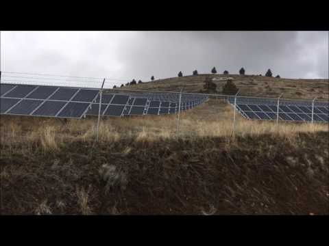 Oregon Tech: Geothermal and Solar Power Energy
