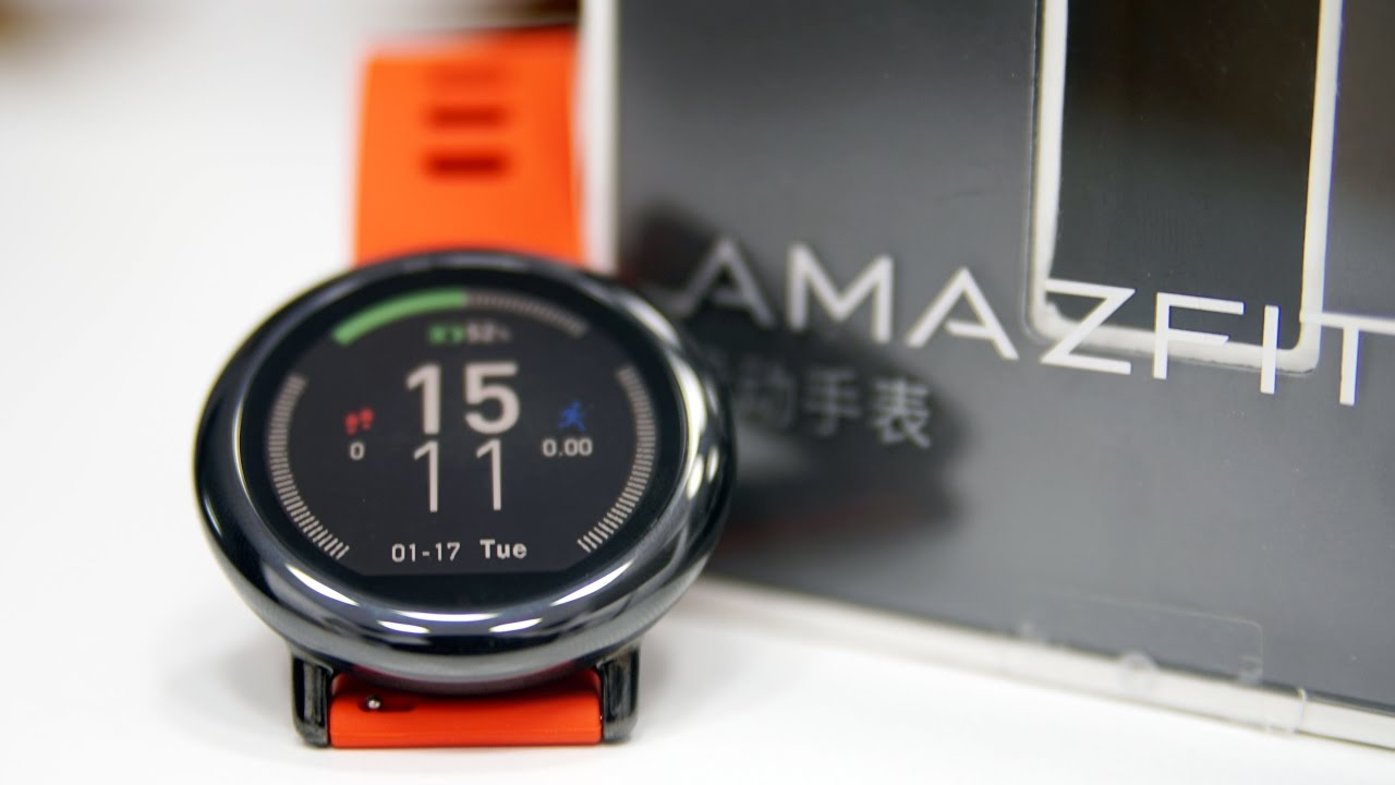 Image result for amazfit pace