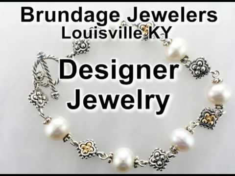 Brundage Jewelers Platinum Jewelry Louisville Kentucky