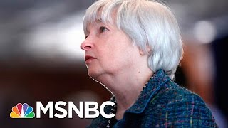 Interest Rates Hike Might Come 'Relatively Soon' | MSNBC