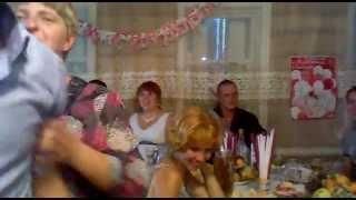 Свадьба деревня Чулпан Башкирия