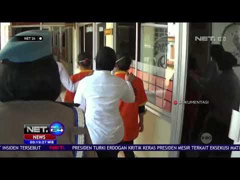 Kakak Perkosa Adik Kandungnya Hingga Hamil NET24