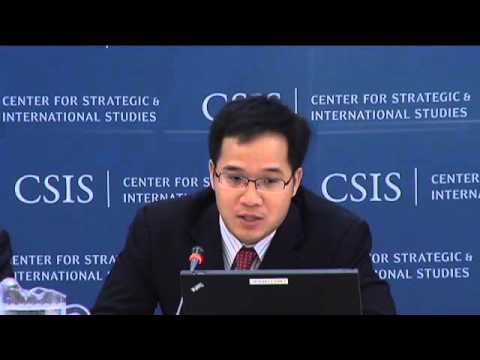 The South China Sea and Asia Pacific in Transition: Exploring Options for Managing Disputes