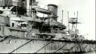 Great German Battleships of WWII