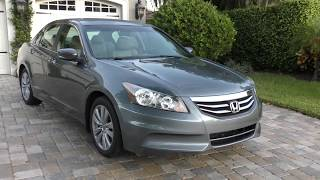 This 2011 Honda Accord EX-L Could Be The Most Dangerous Car On The Road