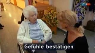 Demenz / Alzheimer - Wie gehe ich mit dementen Menschen um?