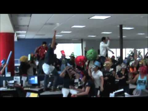 Finance Harlem Shake