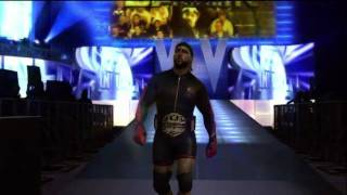 SmackDown Vs. Raw 2010 - MVP Entrance HD