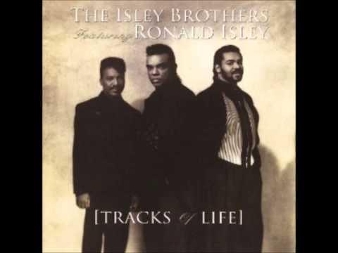 Brazilian Wedding Song (Setembro)--The Isley Brothers