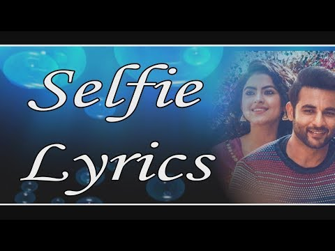 Selfie Gurshabad (Lyrics)