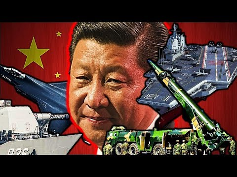 CHINA THREATENS WAR Over TAIWAN & BOASTS of NEW SUPERIOR WEAPONS!!  - Amazing Prophecies Sunday Show