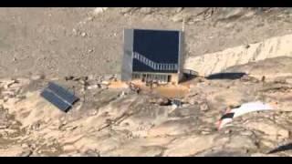 New Monte Rosa hut, Swiss Alps