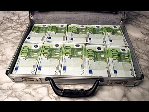 Как заработать  в интернете быстро 1300 ЕВРО ЗА 4 ДНЯ! или куда выгодно вложить.