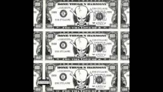 Bone Thugs - Thuggish Ruggish Bone (DJ U-Neek