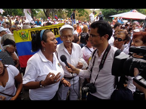 El experimento de Venezuela - Documental de Iásonas Pipinis Velasco