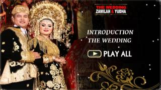 Minang Wedding - Zamilah and Yudha