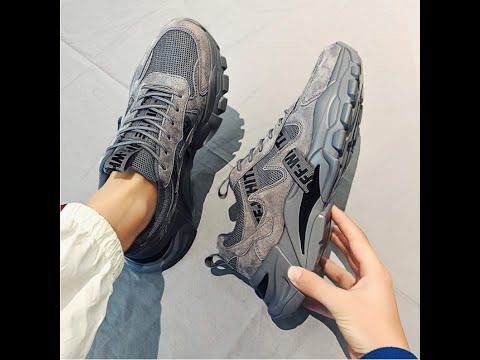 Hot Selling High Quality Unisex Sport Running Breathable Comfortable Shoes Sneaker