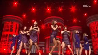 Sistar - Alone, 씨스타 - 나 혼자, Music Core 20120526