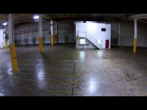 McKinley Warehouse - Now Leasing