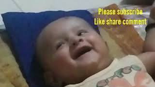 Funniest laughing baby#baby vlogs#baby videos#funny fails baby videos #baby daily diaries#funny babs