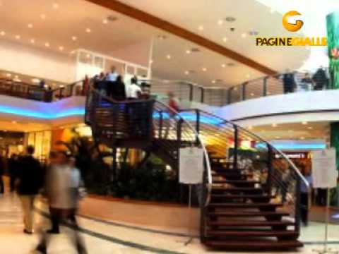 centro commerciale acquario shopping center vignate