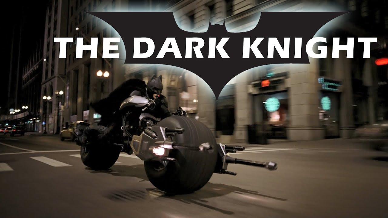 The Dark Nite