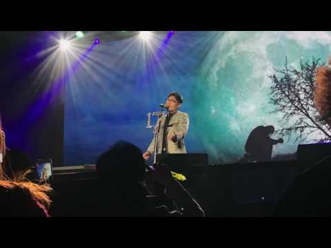 "KIM BUM SOO Live in The US 2017  ""BOGOSHIPDA/I MISS YOU (Stairway To Heaven OST) 1.27.2017"
