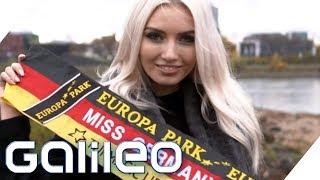 Miss Germany auf dem Bauernhof: Wie hart ist es als Bäuerin? | 3/4 | Galileo | ProSieben