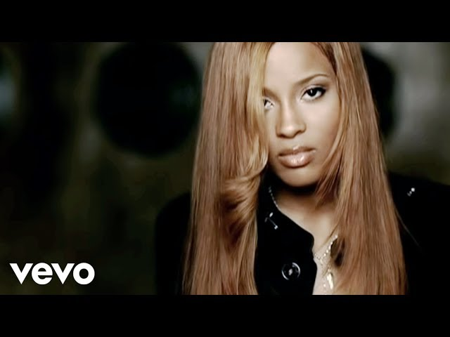 Ciara - 1 2 Step ft Missy Elliott