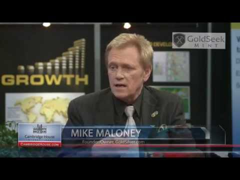 New global monetary system coming - Mike Maloney Interview