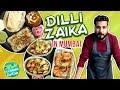 Authentic Delhi Food in Mumbai - Ulta Tawa Restaurant - Dilli Zaika - Mumbai ke Chhupe Rustam