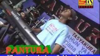 PANTURA turu neng dadane by noerma silvia   YouTube