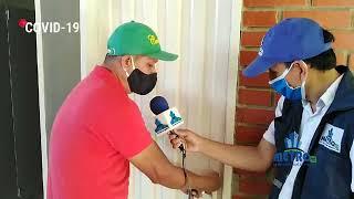 No paran los Robos en Villa del Rosario Hurto en la sede del adulto mayor en el Barrio Santa Bárbara