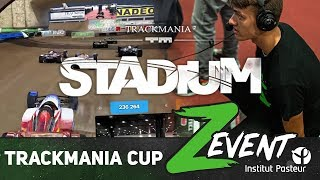 ZEvent 2019 #14 : Trackmania Cup