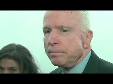 McCain: Putin is a murderer and thug
