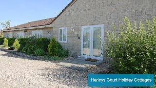 Harleys Court Holiday Cottages - Hext Cottage