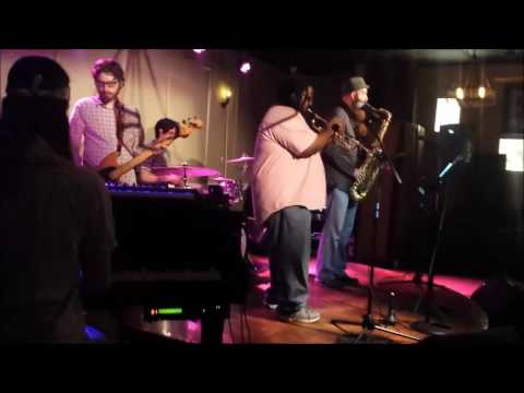 Crisis, The Jazz Project - Cherokee...