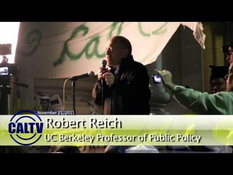 Berkeley Beat: November 21st 2011