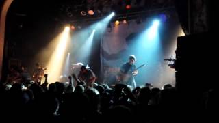 "Misery Signals - ""In Summary Of What I Am"" (Live - Malice X - Toronto, ON)"
