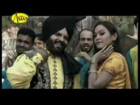 Balbir Lehra Ll Raj Gulzar  || Kalli Nu Leja || New Punjabi Song 2017|| Anand Music