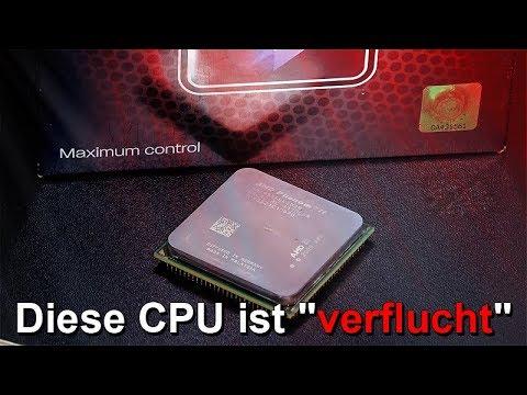 Diese CPU ist