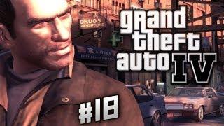 """Zagrajmy w: """"GTA IV"""" #18"""